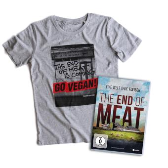 DVD & T-Shirt 'Shop' - limited offer