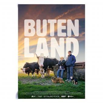 Butenland - A2 Poster