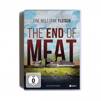 The End of Meat - DVD
